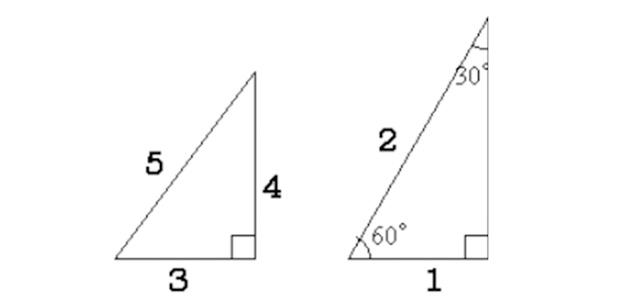 三平方の説明