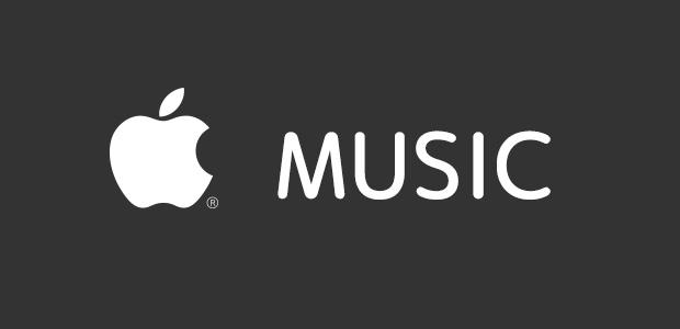apple musicを使ってみた