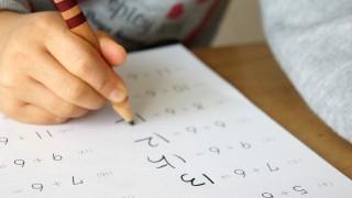 算数・数学、家での関わり方