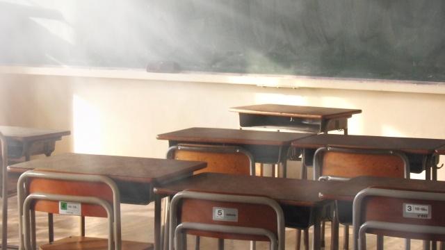 教育の計は百年にあり ―私の恥ずかしい過去―