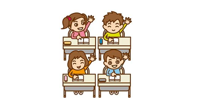 小学校訪問記