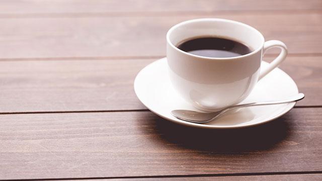 おいしいコーヒーが飲みたい